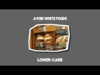 Weight Loss Tip #16: Avoid White Foods