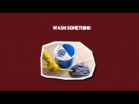 Weight Loss Tip #9: Wash Something