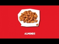 Weight Loss Tip #8: Eat Almonds Instead Of Sugar