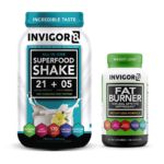 Invigor8 Review