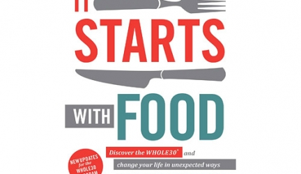 It Starts With Food Review
