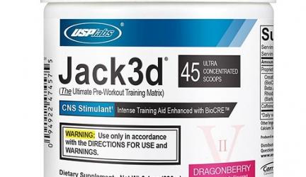 Jack3d Advanced Formula Review