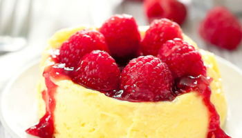 Simple Keto Cheesecake Recipe and Free Shopping List!