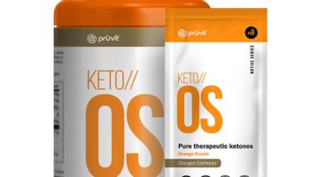 Prüvit Ketones Review