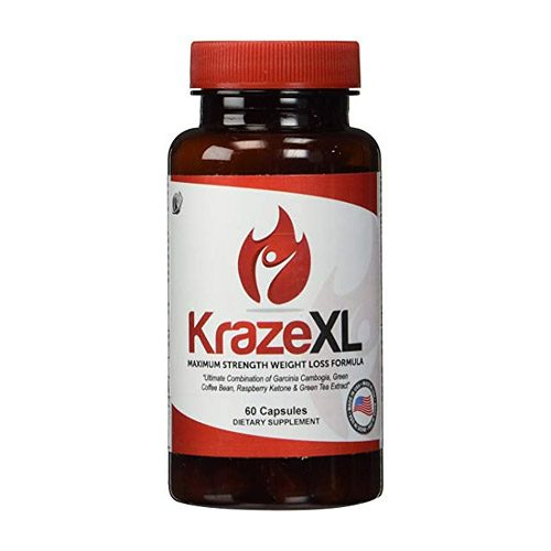 Kraze XL Diet Review