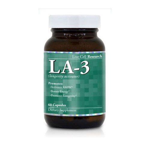 LA-3 Review