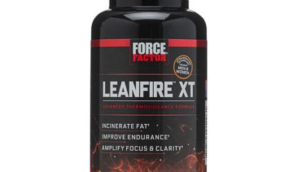 LeanFire XT Review