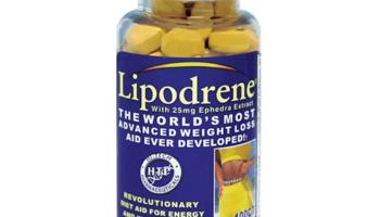 Lipodrene Review