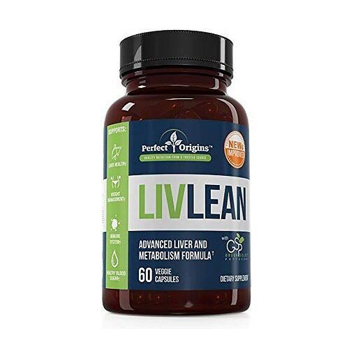 LivLean by PerfectOrigins Review