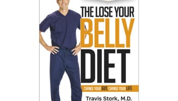 The Lose Your Belly Diet Book Review