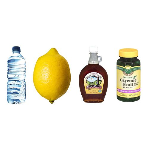 The Master Cleanse Review