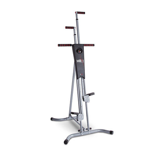MaxiClimber Review