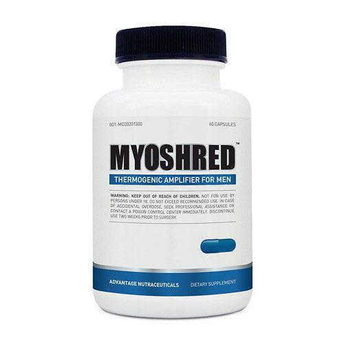 Myoshred Review