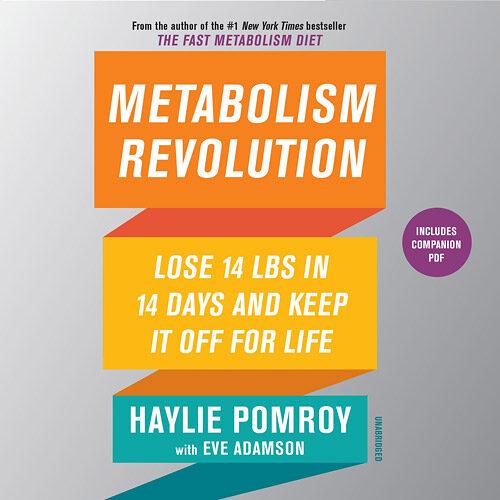 Metabolism Revolution Review