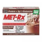 Met-Rx Review