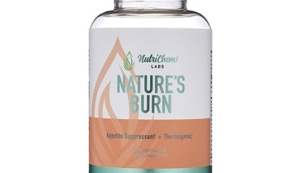 Nature's Burn Diet Pill Review