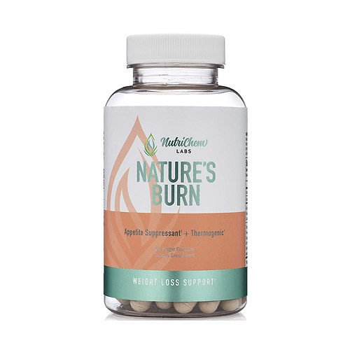 Nature S Burn Diet Pill Review Score 4 8 2019 Fat