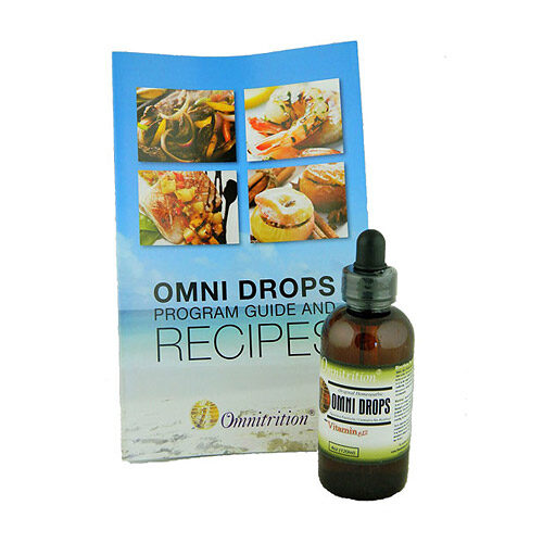 Omni Drops Review