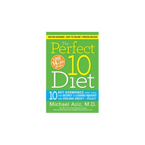 The Perfect 10 Diet Review