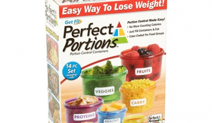 Perfect Portions Review