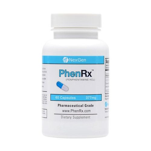 Phen Rx Review