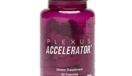 Plexus Accelerator Plus Review