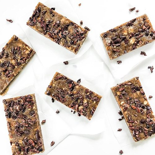 Top 5 Muscle-Building Protein Bars!
