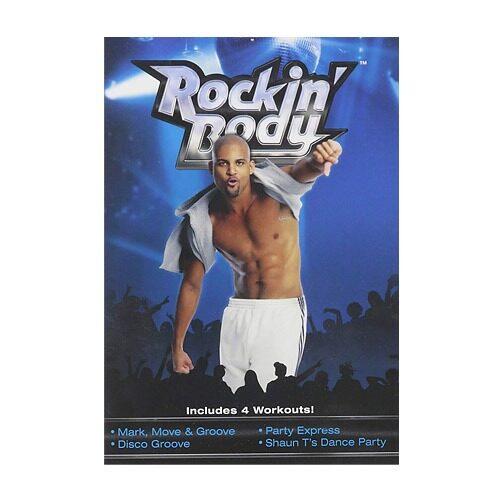 Rockin' Body Review