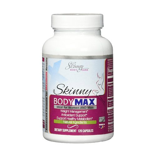 Skinny Body Max Review