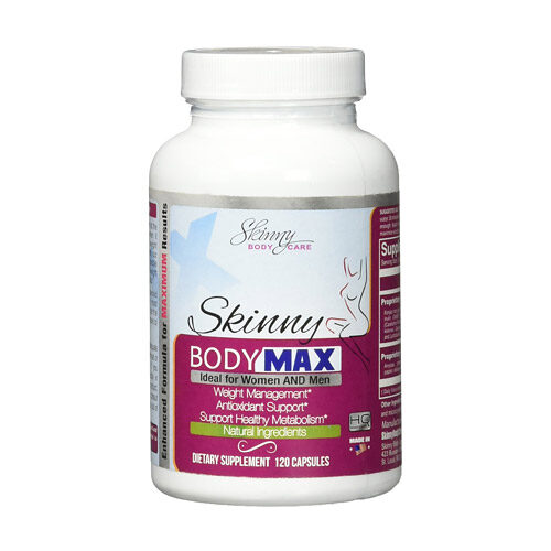 Skinny Body Max Review
