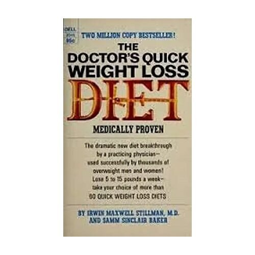 Stillman's Diet Review