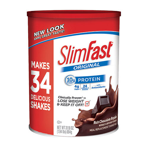 SlimFast Review