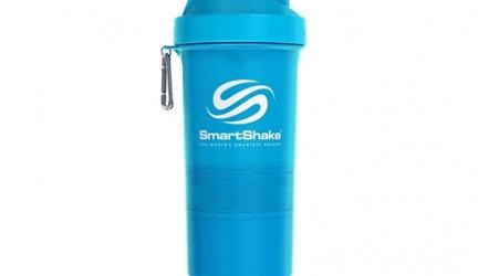 SmartShake Review