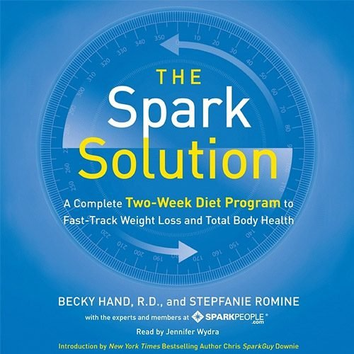 The Spark Solution Diet Review