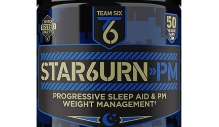 Star6urn Review