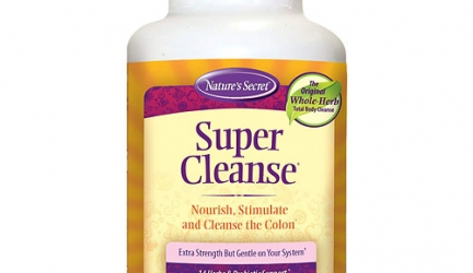 Super Cleanse Review