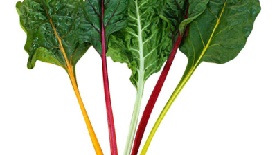 Everything You Need To Know About Swiss Chard