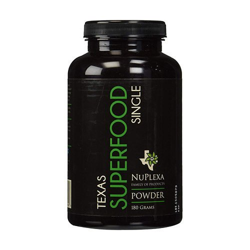 Texas Superfood Review