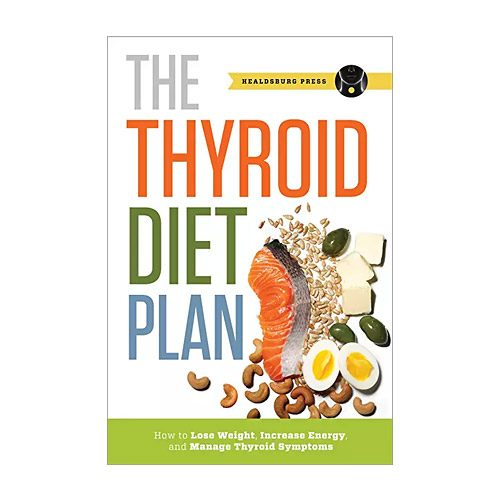 The Thyroid Diet Review