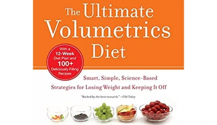 Volumetrics Diet Review