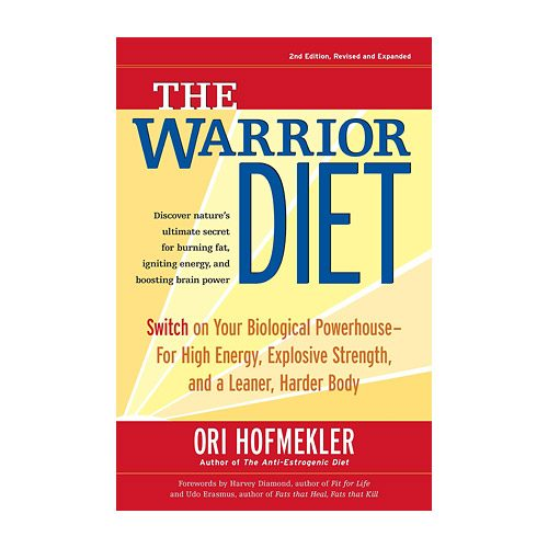 Warrior Diet Review 2019 - Rip-Off or Worth To Try? Here is
