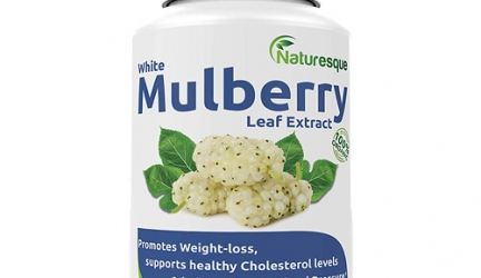 White Mulberry Leaf Review