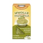 Wholly Guacamole Review