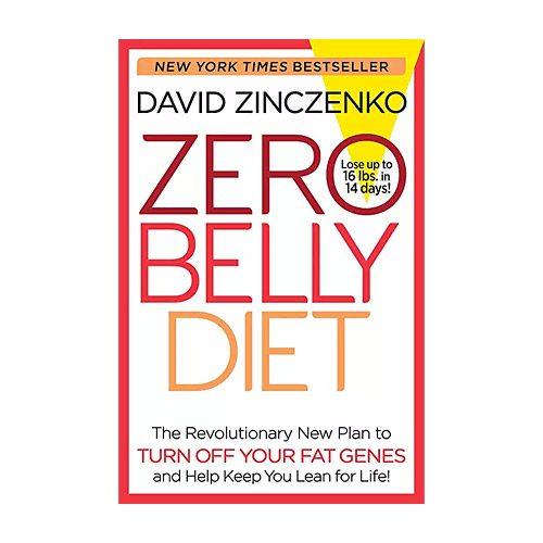 Zero Belly Diet Review