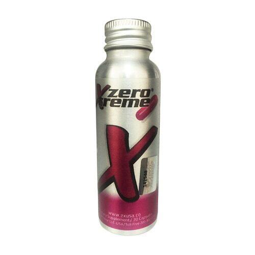 Zero Xtreme Review